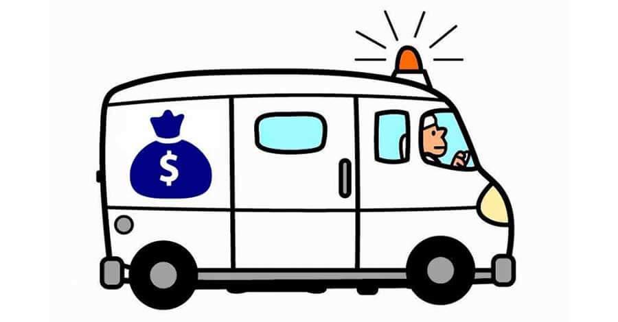Seu Dinheiro É Sua Segurança!